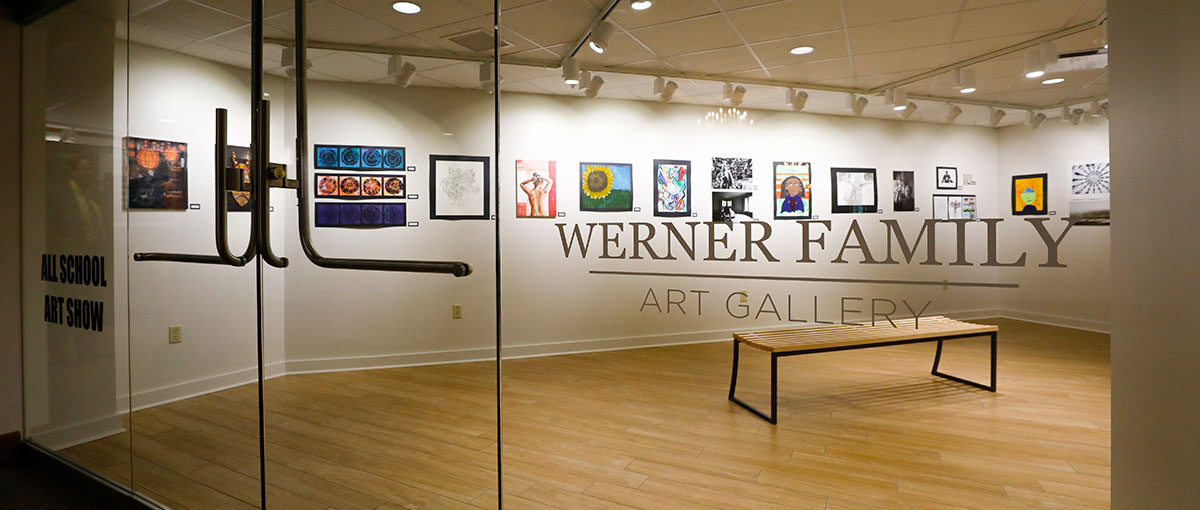 The Werner Family Art Gallery